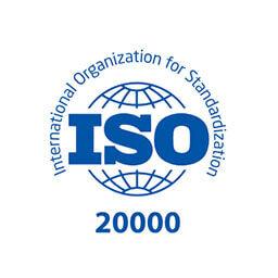 International Organization for Standardization 20000