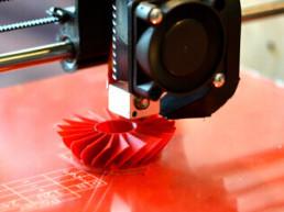 3D Printing competencies