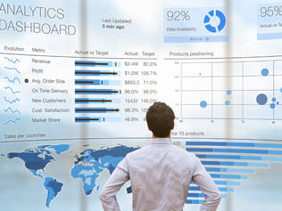 Dashboards and Reporting Gaps