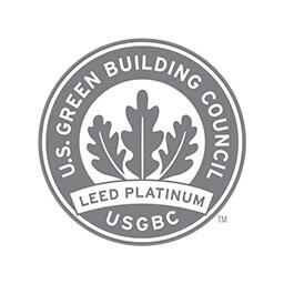 LEED Certified Development Center