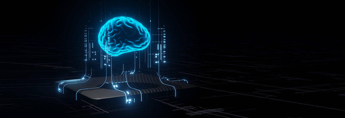 AI & ML in Application Development