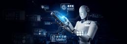 AI & ML in behavioural analytics